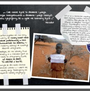 Cegiełka dla Lobuku – adopcja na odległość